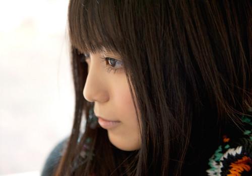 「オトシモノ」のmiwa