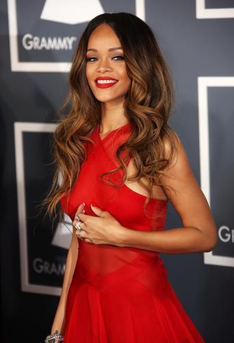 •Rihanna•