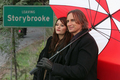 ♥Robert Carlyle and Emilie De Ravin♥ - rumpelstiltskin-mr-gold photo