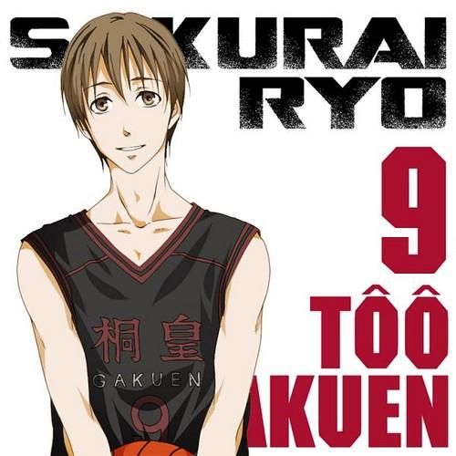 ~Sakurai Ryou~