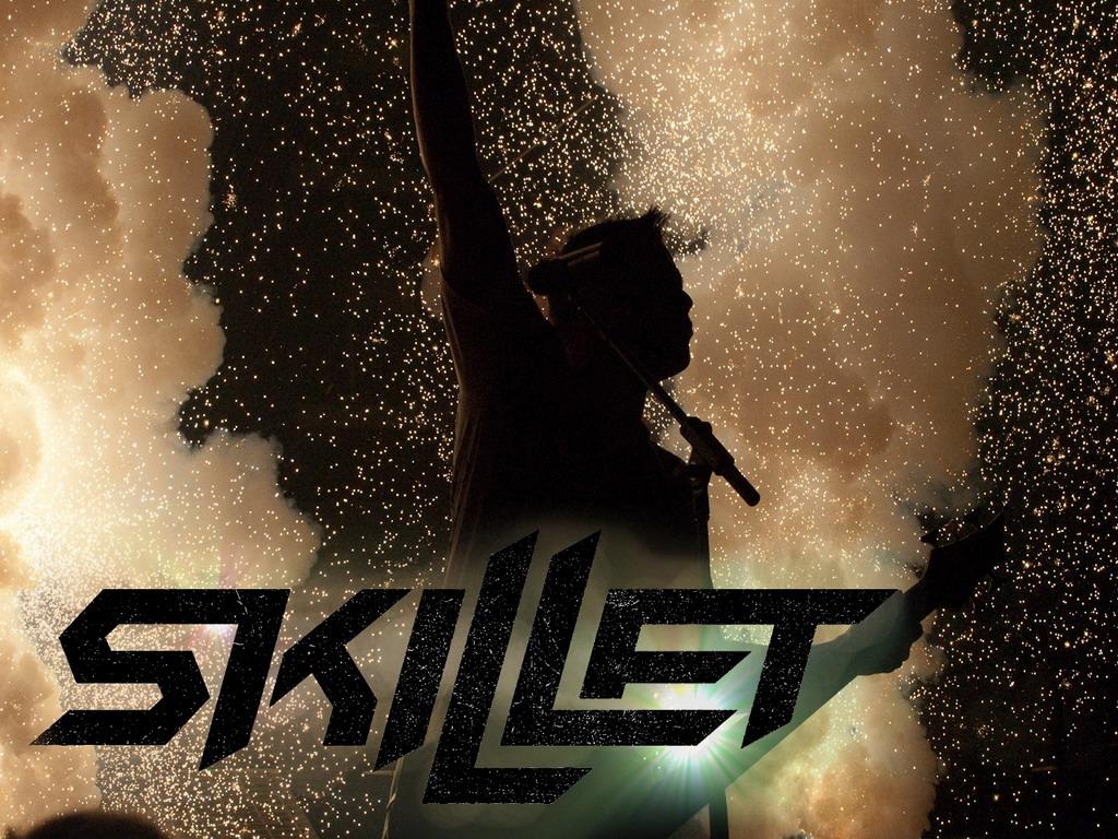 Skillet скачать музыку на русском