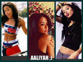 WE LOVE YOU - aaliyah fan art