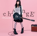 「chAngE」[CD Only]