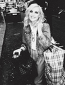 ❀ - perrie-edwards photo