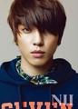 ♦yoηgнωα♦ - jung-yong-hwa fan art