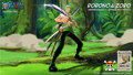 one-piece - *zoro* wallpaper