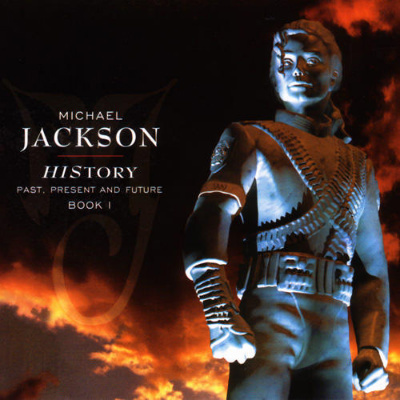 "1995 2-C.D. Epic Release, ""History"""