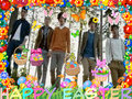 1D Easter! x