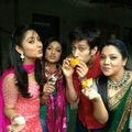 200 episode celebration - pyaar-ka-dard-hai-meetha-meetha-pyara-pyara photo