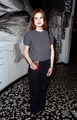 2013 - Esquire Little Black Book Party  - bonnie-wright photo