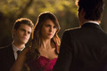 4x19 &quot;Pictures of You&quot; Promotional Photos - Damon and Elena - damon-and-elena photo