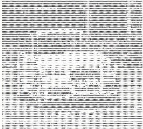Ascii Art Images Ascii Art Vehicle Fond Décran And Background