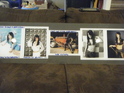 Aaliyah's rare shots from Jonathan Mannion Photoshoot!