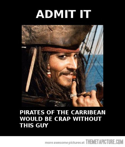 Admit it! xD