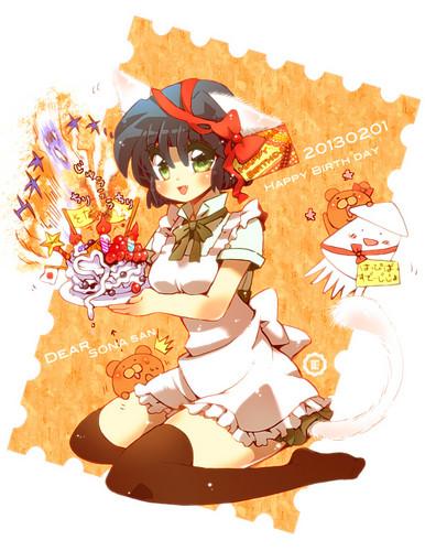 Akane Tendo (clumsy, yet adorable girl)