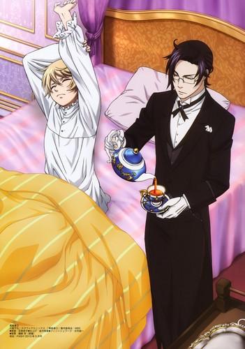 Alois e Claude