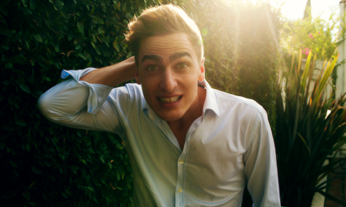 Kendall Schmidt wallpaper possibly containing a mulch, cobertura morta called Amazing Kendall
