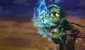 Amumu Classic Skin - league-of-legends photo
