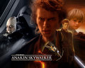 Anakin - star-wars wallpaper
