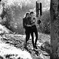 Andy Biersack & Juliet Simms