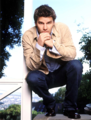 &lt;3 Dave - david-boreanaz photo