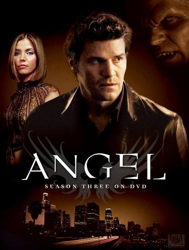 Angel / Angelus <3