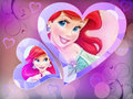 disney-princess - Ariel wallpaper