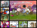 Awesome Regular show - regular-show fan art