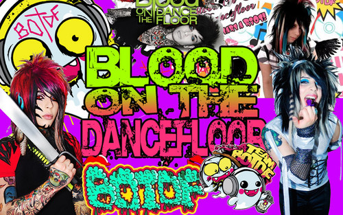 BOTDF STUFFFF