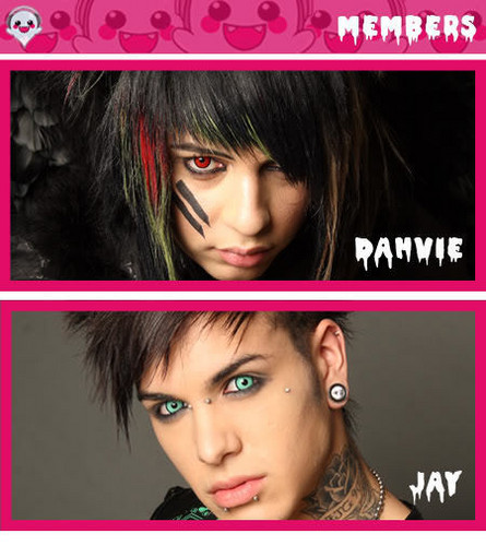 BOTDF (my fav band no h8 :X)