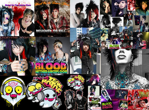 BOTDF (my fav band no hate :X)