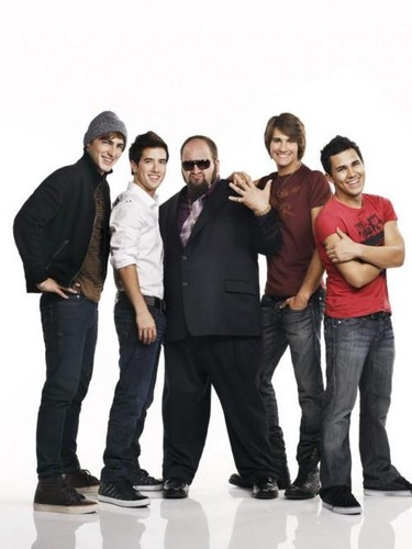 Big Time Rush wallpaper with a business suit, a well dressed person, and a suit called BTR!!!!!!