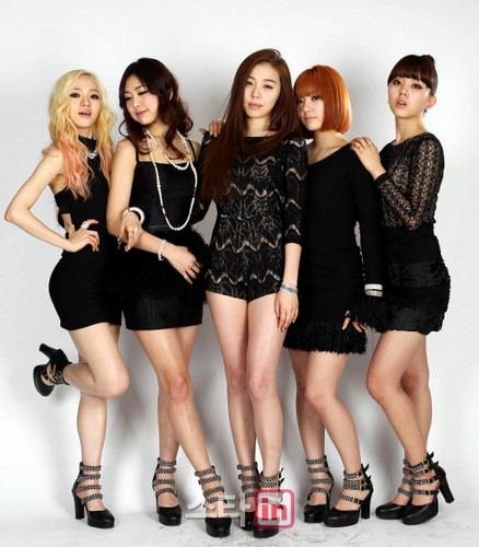 Bad Girl Group Pictures