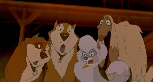 Balto Screenshots =] <3