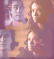 Bamon loveliness - damon-and-bonnie photo