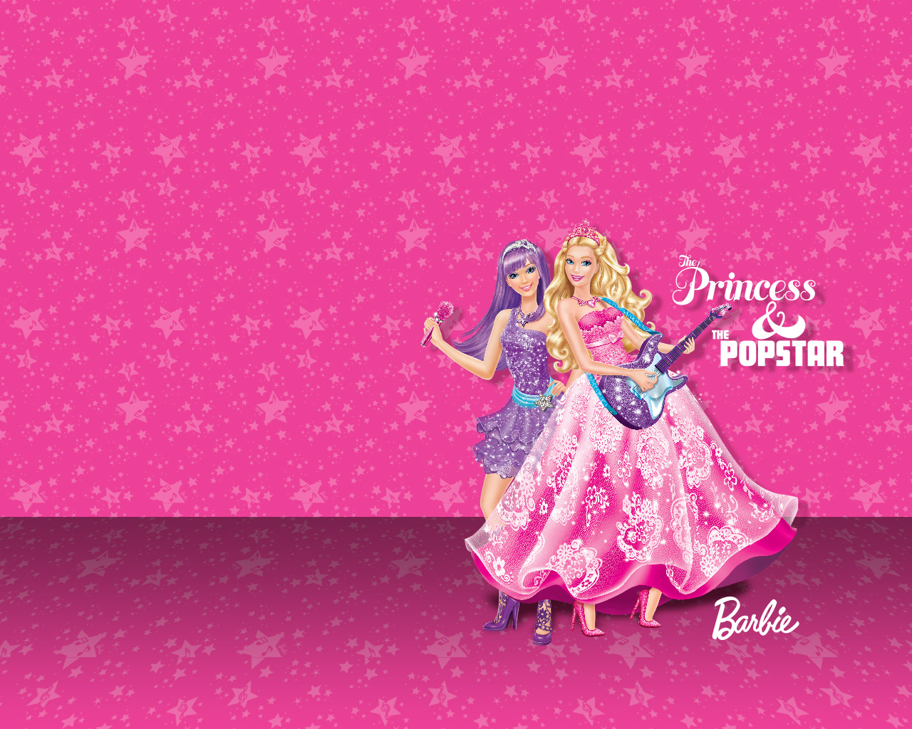 Jfren43 Images Barbie Hd Wallpaper And Background Photos 34092755