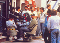 "Behind The Scenes In The Making Of ""Moonwalker"" - michael-jackson photo"