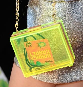 Bella Thorne- Kids' Choice Awards 2013