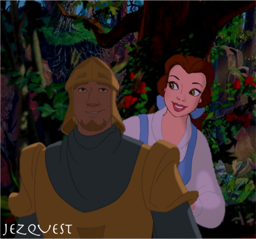 Belle and Phoebus