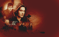 Ben barnes and Ian somerhalder - hottest-actors wallpaper