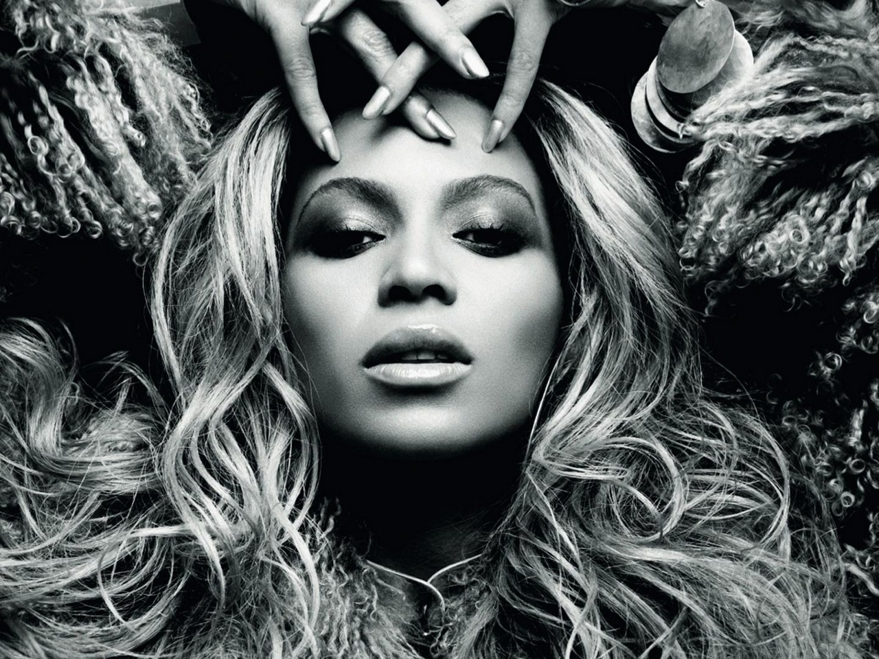 Beyonce Complex