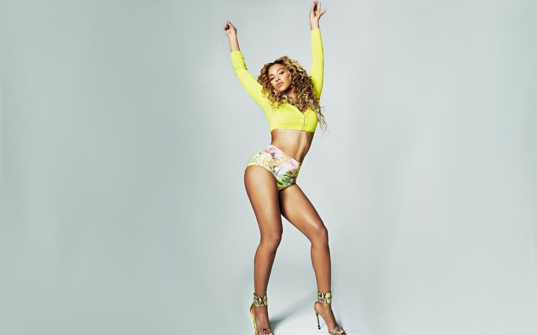 Beyonce Shape Magazine