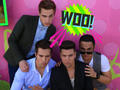 Big Time Rush @ 2013 Kids Choice Awards (3/23/13) - big-time-rush photo