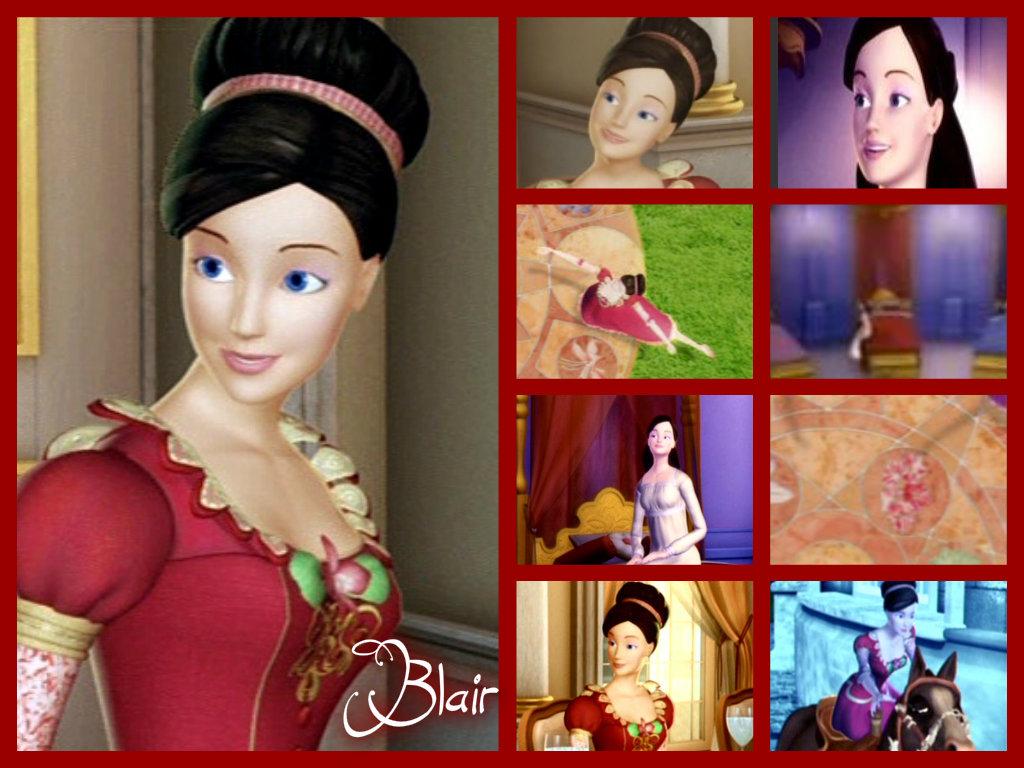 Barbie In The 12 Dancing Princesses Images Blair Wallpaper