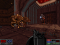 Blood (DOS game) screenshot - video-games photo