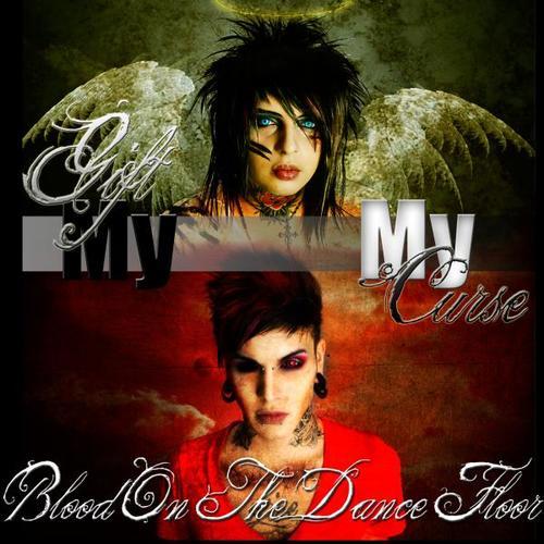 Blood onthe Dancefloor :D