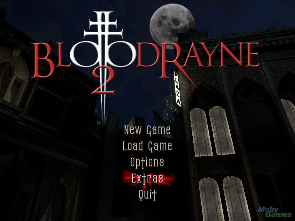 Bloodrayne 2 Screenshot Bloodrayne Photo 34096237 Fanpop