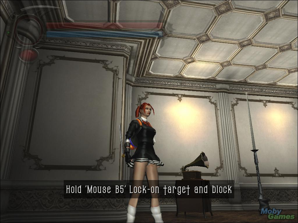 BloodRayne is blessed with the powers Oct 20 cm 03 04 free. Archive Blo