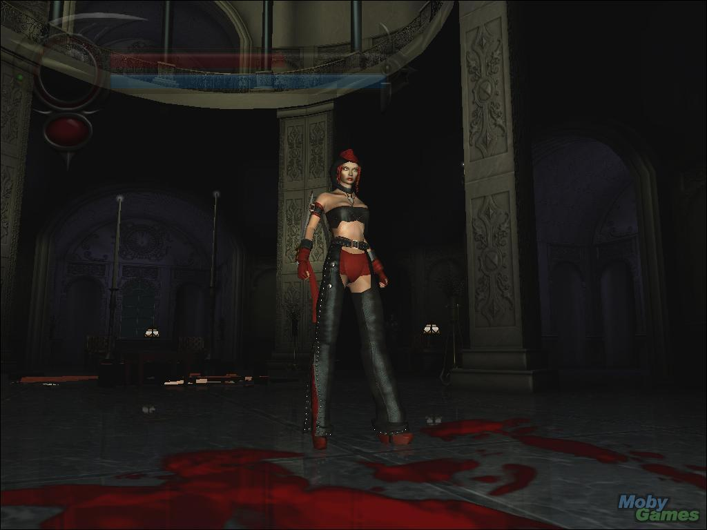 Bloodrayne 2 Screenshot Bloodrayne Photo 34096245 Fanpop