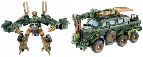 Bonecrusher Toy